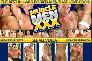 Muscle Men XXX porn review