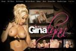 Alexis Amore at Gina Lynn individual models porn review