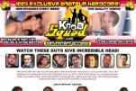 Knob Squad gay blowjobs porn review