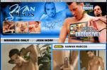 Man Solos gay masturbation porn review