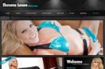 Shawna Lenee at Shawna Lenee individual models porn review