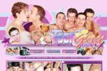 Teen Gay Club